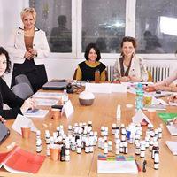 All Events - Curs de Aromaterapie stiintifica, Bucuresti 22-24 martie 2013